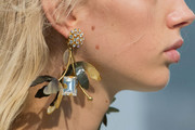 Milan's Most Unique Spring '17 Runway Jewelry