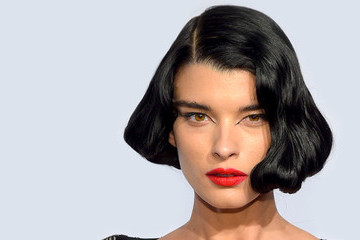 Crystal Renn's Unstoppable Red Carpet Style