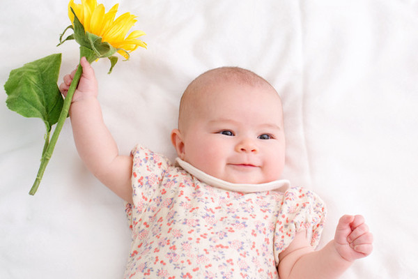 Baby Names That Mean Beautiful