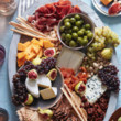 Do you have any suggestions for how a host could save money when entertaining?