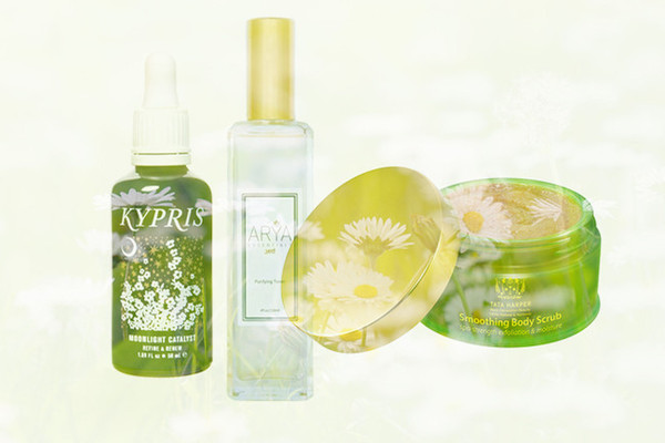 Natural Indie Beauty Brands To Know