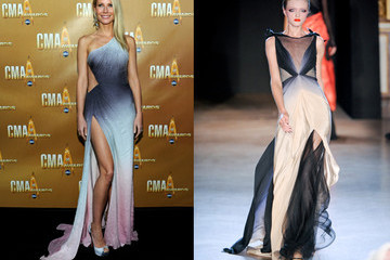 Gwyneth Paltrow Oscars Dress Prediction