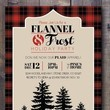 Flannel & Frost Holiday Party
