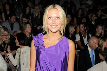 Color and Longer Hemlines Top Stephanie Pratt's Spring Must-Haves