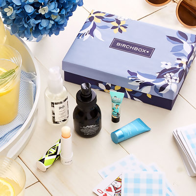 We're Obsessed With the Draper James x Birchbox Collab for Women's History Month