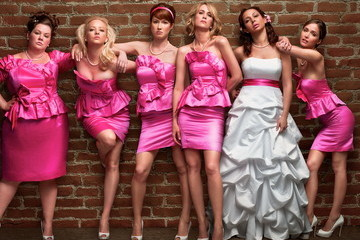 Can You Match the Leading Lady to the Chick Flick?