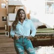The 'Rule': High Waist Jeans Won't Be Flattering