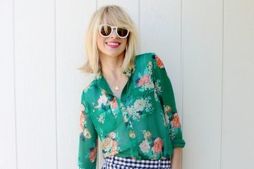 15 Outfits That Will Inspire You To Print Clash Right This Second