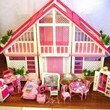 1992: Barbie Dream House