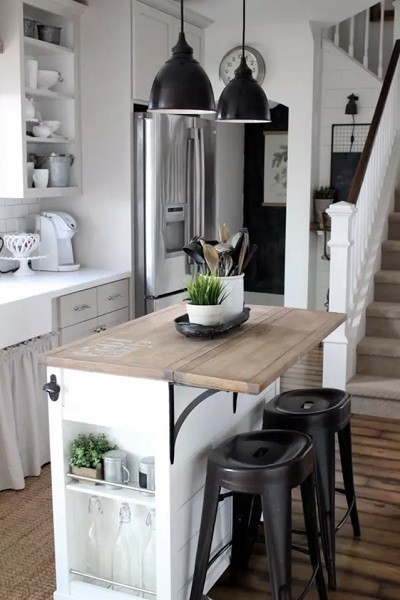 Create More Counter Space