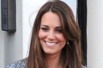 Kate Middleton Fun Facts: Scotland Yard