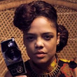 Samantha White From 'Dear White People'