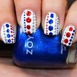 Dots on Dots