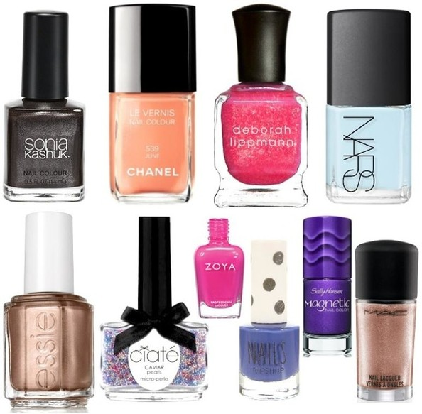Stylebistro Awards 2017 Cast Your Vote For The Best New Nail Polish