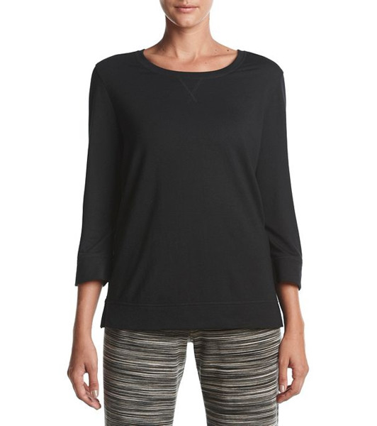 KN Karen Neuburger Live Love Lounge Top