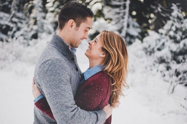20 Date Night Ideas for When It's Painfully Cold Outside