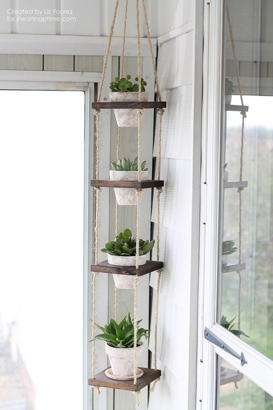 Diy an indoor garden refreshingly minimalist small space hacks livingly - Gardening for small spaces minimalist ...