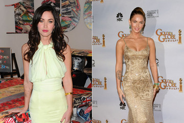 Megan Fox and the Mysterious Case of Her Marilyn Tattoo