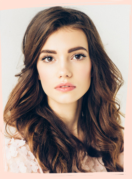 20 Gorgeous Brown Color Hair Ideas For Winter Livingly