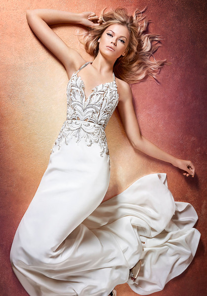 The Perfect Hayley Paige Dress for Every Kind of Bride