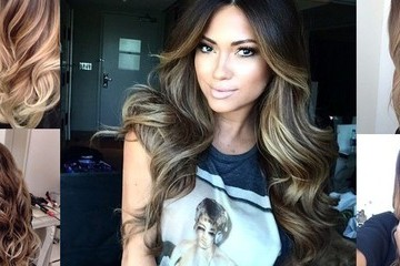 What Is Balayage? The Hair Color Trend You're About To Go Crazy For
