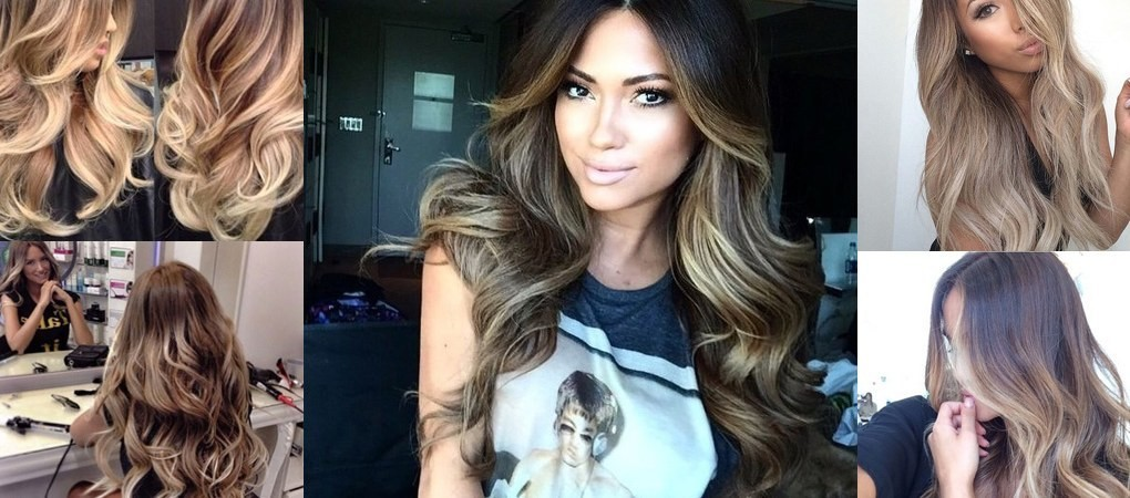 What Is Balayage The Hair Color Trend You Re About To Go