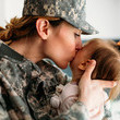 The U.S. Military Stepped Up Their Maternity Leave Policy
