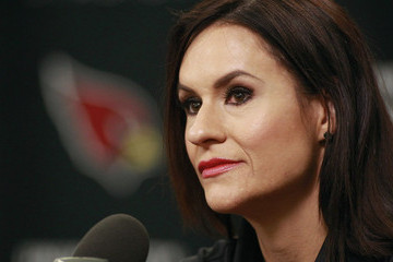 Meet the NFL's First Female Coach, Jen Welter
