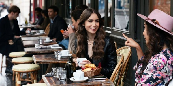 What 'Emily In Paris' Got Right, According To A Parisian