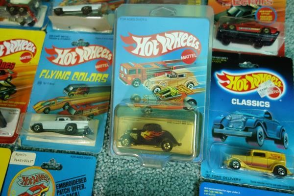 Hot Wheels This Is How Much Your Favorite Childhood Toys