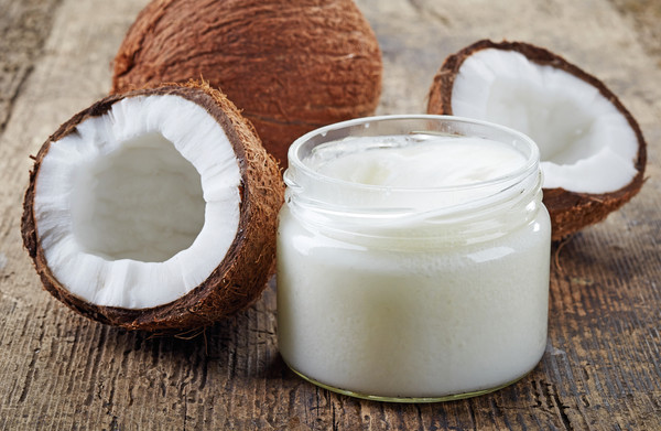 MYTH: Coconut Oil Is the Best Moisturizer