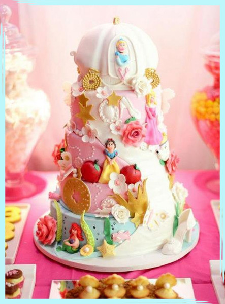 Magical Fairytale Party Ideas