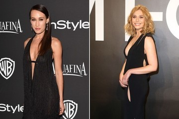 'Insurgent's' Maggie Q and 'The Avengers' Elizabeth Olsen Help Save the World, Really