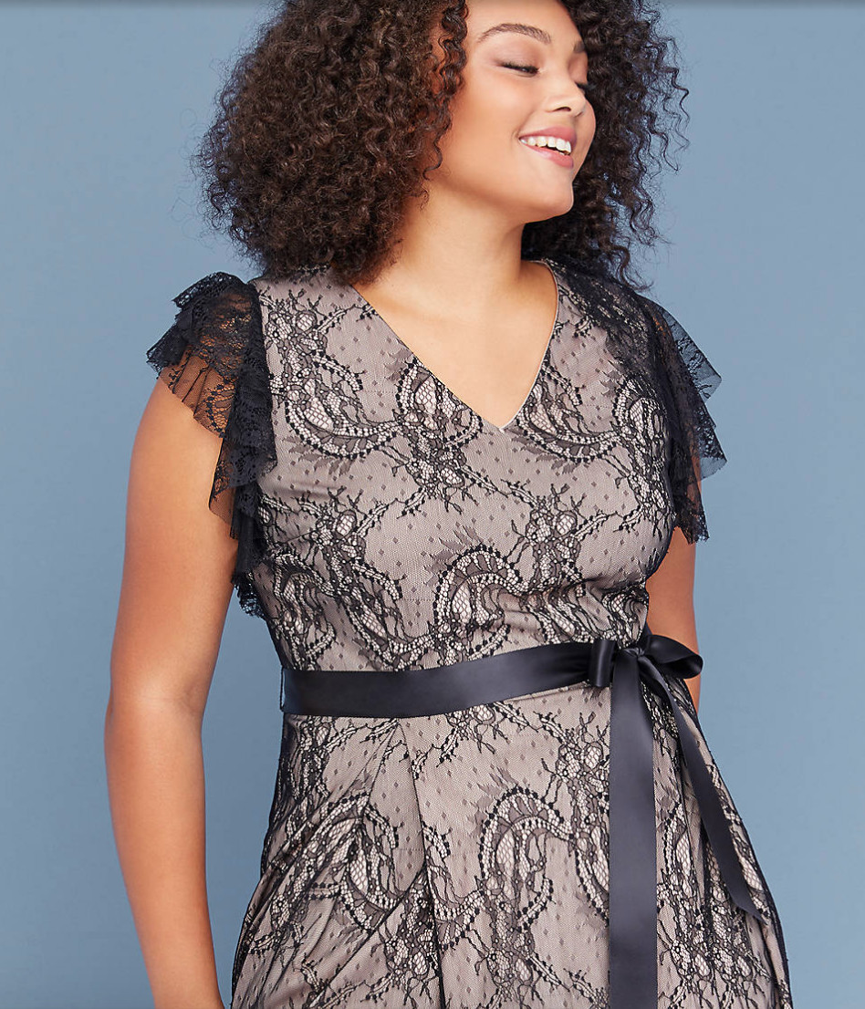 Ralph Lauren Plus Size Dresses At Lord And Taylor