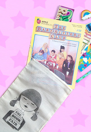 Collecting Baby-Sitters Club Books