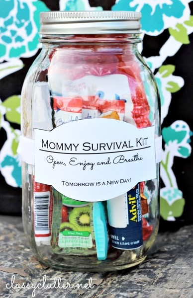 Thoughtful Baby Shower Gifts That Aren't on the Registry