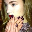 Noon by Noor, Fall 2013 Nails