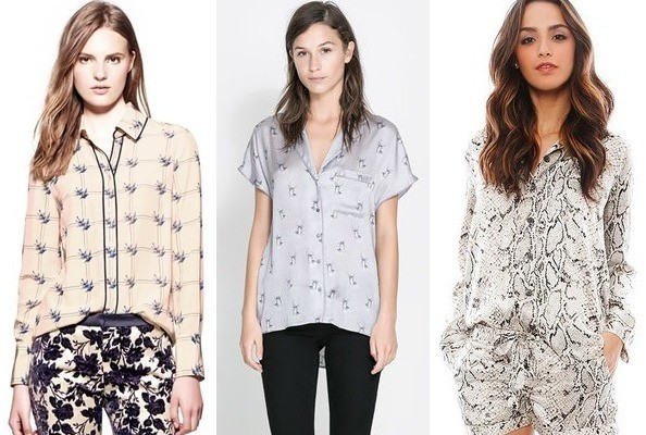 The Hunt for the Perfect: Wear-Everywhere PJ Style