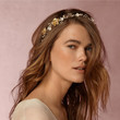 Ethereal Floral Halo
