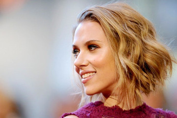 Scarlett Johansson, the Ultimate Hollywood Bombshell