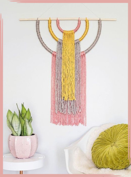 DIY Wall Art That Only Looks Expensive