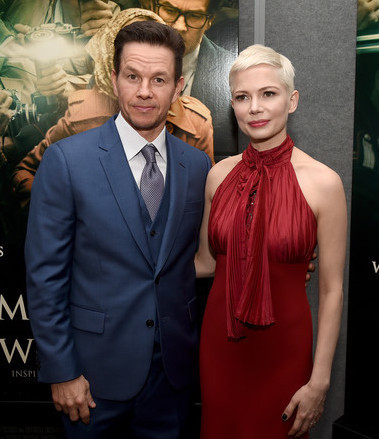 Mark Wahlberg And Michelle Williams' Massive Pay Discrepancy