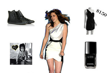 Edgy Holiday Gifts for the Kristen Stewart Gal