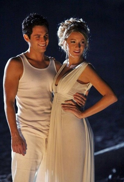 Serena And Dan — 'Gossip Girl'