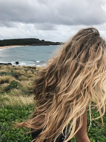 Long And Natural Beach Waves - Beach Wave Hair Ideas That Will Have You Feeling Like A ...