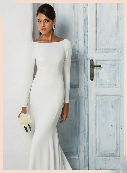 Predicting The Most Popular Wedding Dress Trends of 2019