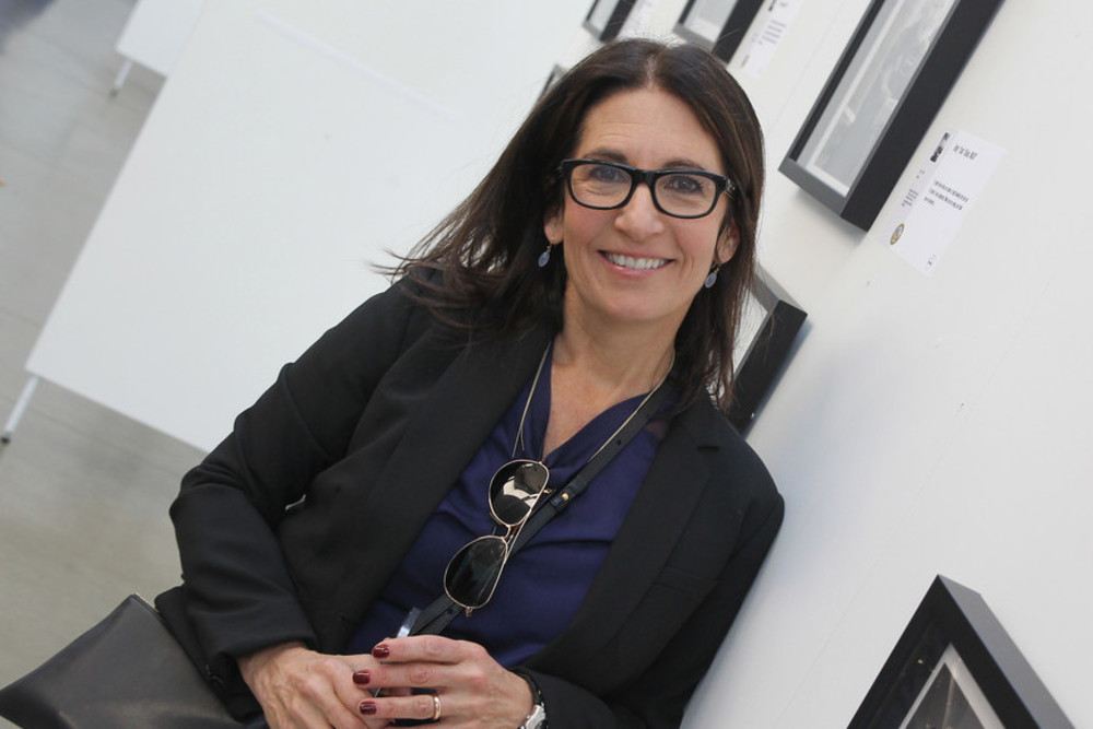 Inspiring Women: Bobbi Brown Speaks To Us On The Importance Of Empowering Young Women