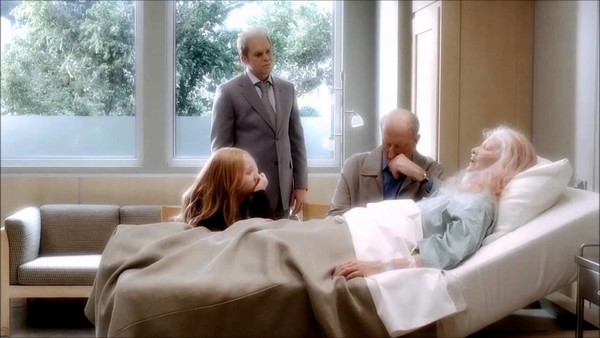 #16: The Series Finale Of 'Six Feet Under'