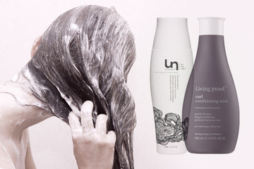 Why You Need to Try Co-Washes
