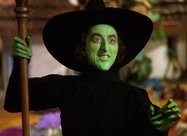 Wicked Witch of the West, 'The Wizard of Oz'